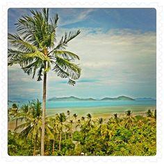 View at Kamalaya Koh Samui