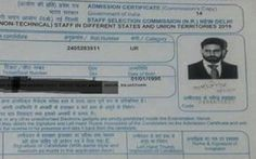 After rubbing it shoulder with the SSC MTS 2017 paper leak episode of April 30, the Staff Selection Commission (SSC) is again in the news for wrong reasons.   #Abhishek Bachchan #ssc mts 2017 admit card #ssc mts 2017 admit card abhishek bachchan #ssc mts 2017 admit card download #ssc mts hall ticket 2017 #SSC MTS Recruitment 2017 #ssc.nic.in mts