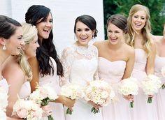 Elegant Nashville Wedding with Louisiana Flair | http://classicbrideblog.com/2015/03/elegant-nashville-wedding-with-louisiana-flair.html/ v