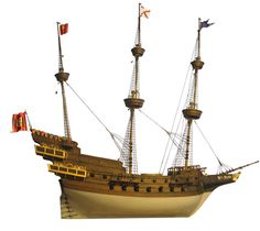 spanish galleon - Google keresés Spanish Galleon, Spanish Armada, Ship Drawing, Ship Paintings, Pen And Paper, Model Ships, Tall Ships, Sailboats, Sailing Ships