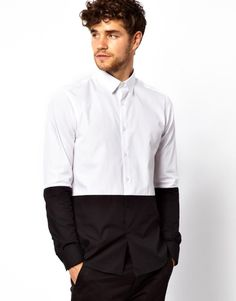http://www.asos.com/ASOS/ASOS-Smart-Shirt-In-Long-Sleeve-With-Cut-And-Sew/Prod/pgeproduct.aspx?iid=3262377&cid=3136&sh=0&pge=40&pgesize=36&sort=-1&clr=White&totalstyles=1545&gridsize=4