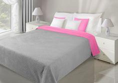 Prehoz Filip sivo-amarantový dostupný v 5 rozmeroch - Hogar. Bed, Furniture, Home Decor, Home, Decoration Home, Stream Bed, Room Decor, Home Furnishings, Beds