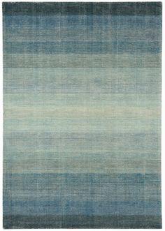 HAYS BLUE - Asiatic Carpets - London