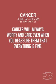 Cancer Zodiac Facts, Cancer Horoscope, Cancer Quotes, Gemini And Cancer, Horoscope Signs, Scorpio, Cancer Traits, Cancer Moon, Cancerian