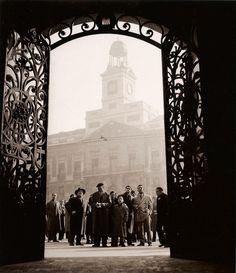 Puerta del Sol - Mad