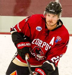Corpus Christi IceRays defenseman Tucker White has committed to play college hockey for the University of Ontario Institute of Technology, a USPORTS (formerly CIS) program.