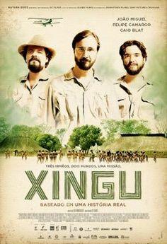 Brazilian Movies (Filmes Brasileiros)