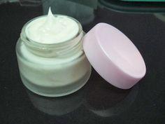 Cosmética Natural Casera Blog: Los pasos de hacer una crema casera