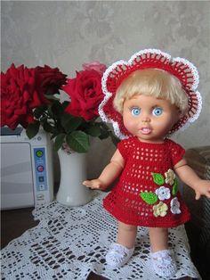 Продам одежду для кукол Galoob Baby Face / Одежда для кукол / Шопик. Продать купить куклу / Бэйбики. Куклы фото. Одежда для кукол