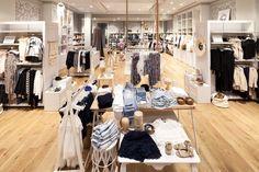Bardot Junior Store by Annie Lai Architects at Chadstone Shopping Centre, Melbourne - Australia