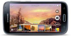 rogeriodemetrio.com: Samsung GALAXY K Zoom