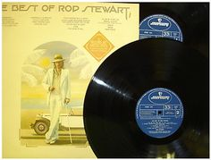 At 	£9.98  http://www.ebay.co.uk/itm/Rod-Stewart-The-Best-Of-Mercury-Records-12-2x-LPs-9286-135-1977-Gatefold-/261106486289