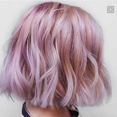 ✖️Smoky blush ✖️ . . . . . . . . . . . . . . . . . . #blushhair #pinkhair #hairinspo #hairblogger #hairdresser #hairstylist #haircolorist #haironfleek #influencer #wiwt #perth #melbournefashion #melbournestyle #melbournestylist #sydney #sydneystyle #sydneyfashionblogger #melbournefashionblogger #hairblogger #bluntbob #texturedbob #platinumblonde #streetstyle #streetwear #trending #fashionista #ombre #longhair #top #fashionable #blonde