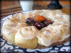Cinnamon rolls on Pinterest | Cinnamon rolls, Pumpkin cinnamon rolls ...