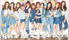 I.O.I – O girl group que vem conquistando a Coreia
