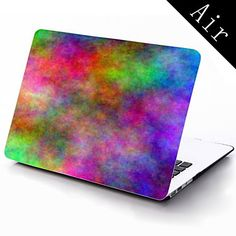 Dreamlike Design Full-Body Protective Plastic Case for 11-inch/13-inch New MacBook Air – USD $ 25.99