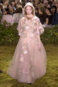 París Fashion Week 2017: Dior-Alta Costura