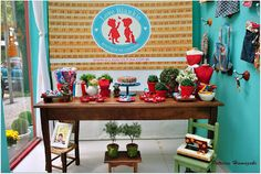 Baby Guide Festa Infantil: Festa para Meninas por Love Blankie