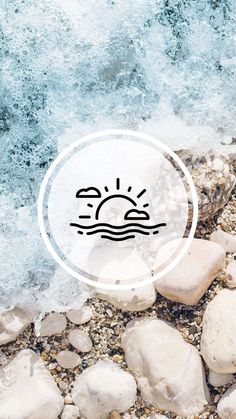 Pin on Story Highlights Instagram Frame, Instagram Beach, Instagram Logo, Instagram Story Ideas, Google Pixel Wallpaper, Cute Wallpaper Backgrounds, Tumblr Wallpaper, Cute Wallpapers, Paradise Wallpaper