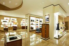 Nueva tienda LV en Madrid