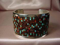 cornrow bracelet