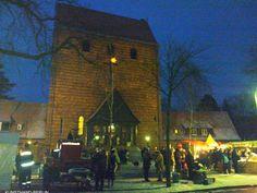 Morgen ist es wieder so weit: 12. Kunsthandwerklicher Weihnachtsmarkt - organisiert von unserem Mitglied Cornelja Hasler