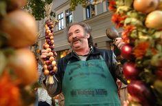 El Mercado de Cebollas y otros placeres culturales de Alemania en otoño