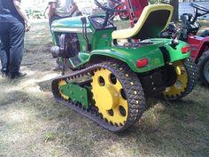 Joe Valley Antique Engine & Tractor Show in Jones, Michigan Old Ford Trucks, Lifted Chevy Trucks, New Trucks, Custom Trucks, Pickup Trucks, Small Tractors, Old Tractors, Lawn Tractors, John Deere 400