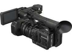 Panasonic Ultra HD Professional Camcorder Optical Zoom *** To view further for this item, visit the image link-affiliate link. Perfect Camera, Best Camera, Video Camera, Camera Lens, Panasonic Camera, Cameras For Sale, Camera Sale, Camera Reviews, Latest Gadgets