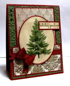 Holiday Greetings - http://cmc2stamp.blogspot.com/search?updated-max=2012-11-08T05:00:00-07:00=8