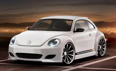 <3 the new new Beetle ;)