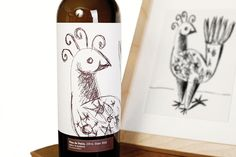 Packaging of the World: Creative Package Design Archive and Gallery: Vins de Pedra