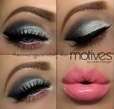 Motives by Loren Ridinger is a trusted name in makeup, skin care, and body care. Shop securely online for your favorite cosmetics and beauty products. Makeup Tips, Beauty Makeup, Eye Makeup, Hair Makeup, Hair Beauty, Makeup Ideas, Flawless Makeup, Love My Makeup, Makeup Looks