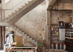 BEL leaves old warehouse on show in new cultural centre