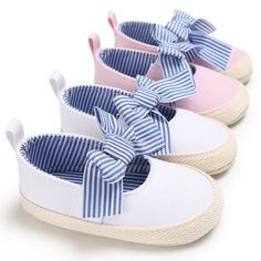 Baby Girl Shoes Prewalkers Red Bowknot Polka Dots Soft Sole Pram Toddler Girl Shoes Sapatos Infantil Chaussures Fille Moccasins New Varieties Are Introduced One After Another Mother & Kids First Walkers