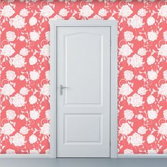 Removable wallpaper options