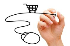 By Johanna Nyberg: Shopping Online will have an effect on economics, transportation, urban development and logistics.