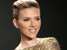 SY - Undercuts - Scarlett Johansson