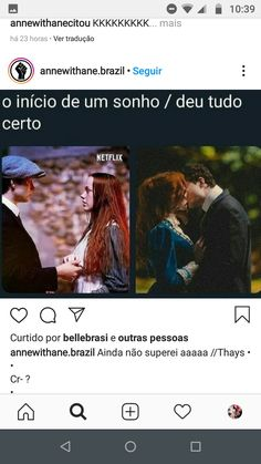 Anne Shirley, Anne Of Avonlea, Greenhouse Academy, Anne White, Anne With An E, Gilbert Blythe, Percy Jackson, Meme, Friends