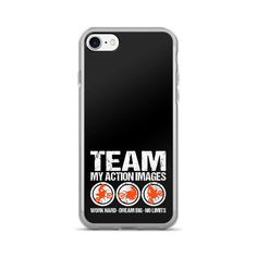 iPhone 7/7 Plus Case - Team My Action Images