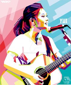 Yui, stylized as YUI, is a Japanese singer-songwriter, multi-instrumentalist, and actress. Born and raised in Fukuoka prefecture, she played live at various locations in her hometown before being noticed ... Wikipedia