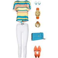 """""""Guava Snapback"""" by cupidsbeau on Polyvore"""