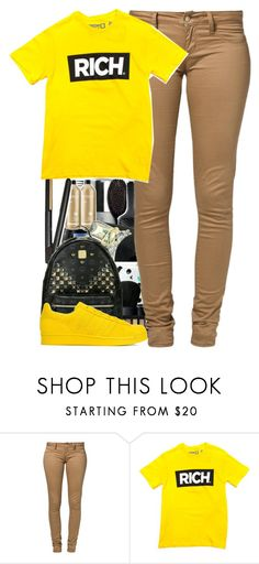 """""""Untitled #182"""" by daijahhill25 ❤ liked on Polyvore featuring Monkee Genes and adidas Originals"""