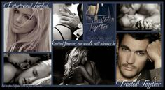 Twisted Together (Monsters In The Dark #3) by Pepper Winters