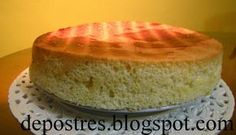 Os quiero dejar esta receta que sale perfecta. Es el bizcocho ideal para hacer una tarta, claro que podéis usar cualquier otro que acostumbréis pero si buscais algo distinto del clásico de yogurt y quereis que os quede como de pastelería haced este. Este bizcocho de espuma para tartas esta … Ver Mas