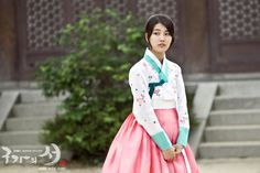 Gu Family Book(Hangul:구가의 서;RR:Guga-ui Seo; also known asKang Chi, the Beginning) is a 2013 South Korean television series starringLee Seung-giand Suzy. The fusion martial arts actionhistorical dramais about a half man-half monster who is searching for a centuries-old book that according togumiho legend, contains the secret to becoming human. The series aired onMBC. 수지