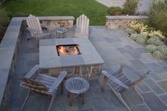 Family Room - traditional - landscape - san francisco - Shades Of Green Landscape Architecture