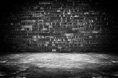 brick dark floor concrete grungy fondo oscuro stanza pared ruimteachtergrond donkere bakgrund negro floors retro gray ladrillo bricks textura piso
