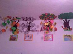Yep Preschool Themes, Montessori Activities, Preschool Crafts, Class Decoration, School Decorations, Kindergarten Teachers, Kindergarten Activities, Toddler Crafts, Crafts For Kids