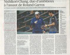Le Figaro - 21 Mai - Tag Heuer
